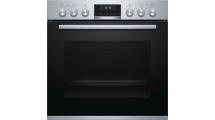 Φούρνος Εντοιχιζόμενος Bosch HEA537BS00 Inox