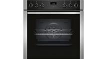 Κουζίνα Εντοιχιζόμενη Neff E1ACE2AN0 Inox Α