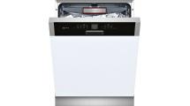 Πλυντήριο Πιάτων Neff S416T80S1E 60 cm Inox A+++