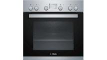 Κουζίνα Εντοιχιζόμενη Pitsos Family PE00K00X0 Inox Α
