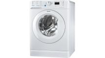 Πλυντήριο Ρούχων Indesit BWSA 61053 W EU 6 kg A+++