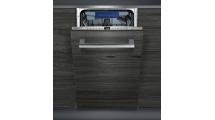 Πλυντήριο Πιάτων iQ300 Siemens SR636X03ME Inox 45 cm A++