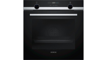 Φούρνος Εντοιχιζόμενος iQ500 Siemens HB537A0S0 Inox