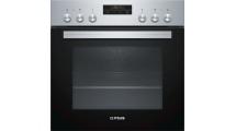 Κουζίνα Εντοιχιζόμενη Pitsos Family PE10M40X0 Inox