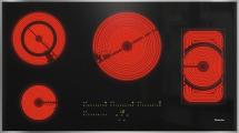 Εστία Κεραμική Miele KM 6565 FR