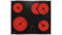Εστία Κεραμική Miele KM 6540