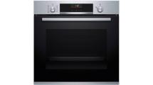 Φούρνος Εντοιχιζόμενος Bosch Serie 6 HBA5560S0 Inox