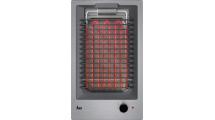 Εστία Domino BBQ EFX 30.10