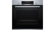 Φούρνος Εντοιχιζόμενος Bosch Serie 6 HBS578BS0 Inox