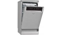 Πλυντήριο Πιάτων Whirlpool ADP 522 Inox 45cm A++