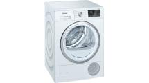 Στεγνωτήριο Ρούχων Siemens iQ300 WT45M268GR 8 kg A++