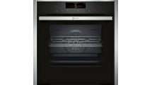 Φούρνος Εντοιχιζόμενος Neff B58VT62H0 Inox