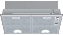 Μηχανισμός Απορρόφησης Siemens iQ300 LB 55565 Inox 53cm