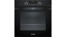 Φούρνος Εντοιχιζόμενος Pitsos PH33M42B0 Μαύρο