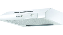 Απορροφητήρας Faber 2740 BASE WH A75 Λευκό 75 cm