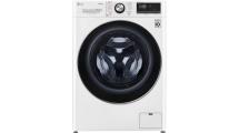 Πλυντήριο Ρούχων LG F4WV909P2 Ατμού, AI DD 9 kg A+++