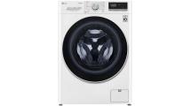 Πλυντήριο Ρούχων LG F4WV508S0 Steam, AI DD 8 kg A+++