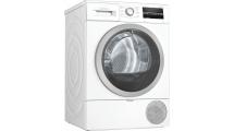 Στεγνωτήριο Ρούχων Bosch WTR 87TW8 GR 8 kg A+++