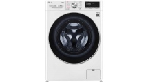Πλυντήριο - Στεγνωτήριο Ρούχων LG F4DV709H1 9 kg/6 kg Α