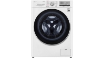 Πλυντήριο - Στεγνωτήριο Ρούχων LG F4DV408S0E 8 kg/5 kg A