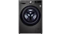 Πλυντήριο - Στεγνωτήριο Ρούχων LG F4DV910H2S 10.5/7 kg A