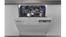 Πλυντήριο Πιάτων Candy CDSN 2D520PX Μαύρο 60 cm A+