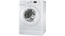 Πλυντήριο Ρούχων Indesit BWA 61252 W (EU) 6 kg A++
