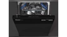 Πλυντήριο Πιάτων Candy CDSN 2D520PB Μαύρο 60cm A++
