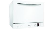 Πλυντήριο Πιάτων Bosch SKS62E32EU Λευκό 55 cm F