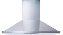 Απορροφητήρας Τζάκι Davoline Airtechno Plus Inox 60 cm