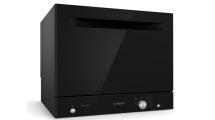 Πλυντήριο Πιάτων Bosch SKS51E36EU Μαύρο 55 cm A+