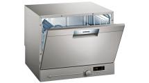 Πλυντήριο Πιάτων Siemens SK26E822EU Inox 55 cm A+