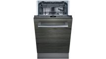 Πλυντήριο Πιάτων Siemens iQ300 SR63HX65ME 45 cm E