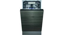 Πλυντήριο Πιάτων Siemens iQ500 SR85EX05ME 45 cm D