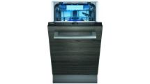 Πλυντήριο Πιάτων Siemens iQ500 SR65ZX23ME 45 cm C