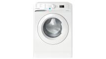 Πλυντήριο Ρούχων Indesit BWSA 61051 W EU N 6 kg F