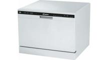 Πλυντήριο Πιάτων Candy CDCP 8 Λευκό 60 cm F