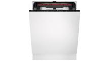 Πλυντήριο Πιάτων AEG FSB 53927Z 60cm A+++