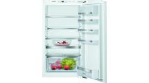Ψυγείο Bosch KIR31AFF0 Λευκό F
