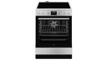 Κουζίνα Κεραμική AEG CCB6442MBM Inox A