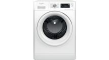 Πλυντήριο Ρούχων Whirlpool FFB 8258 WV EE 8 kg B