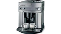 Καφετιέρα Espresso Delonghii Magnifica ESAM3200.S Ασημί