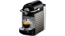 Καφετιέρα Nespresso Krups Pixie XN 3005S Ανθρακί