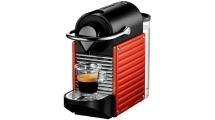 Καφετιέρα Nespresso Krups Pixie XN3006S Κόκκινο