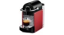 Καφετιέρα Nespresso Delonghi Pixie EN125.R Κόκκινο