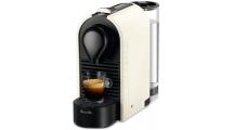 Καφετιέρα Nespresso Krups U XN2501S Λευκό