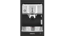 Καφετιέρα Espresso Krups XP5620 Μαύρο/Inox