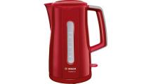 Βραστήρας Bosch TWK3A014 1,7 lt Κόκκινο