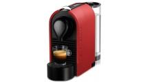 Καφετιέρα Nespresso Krups U XN2505S Κόκκινο