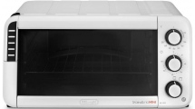 Φουρνάκι Ηλεκτρικό Delonghi EO 12012 Λευκό